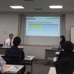 大阪開催「成果に直結する!展示会の作り方セミナー」報告
