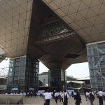 勉強のための展示会見学ツアー@東京レポ