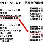 """2019年""""日本ものづくりワールド""""の変更点"""