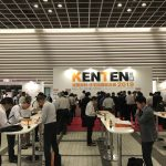 現在インテックス大阪では4つの展示会が同時開催中
