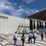 愛知県国際展示場-AICHI SKY EXPO- レポ