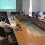 オンライン展示会対策講座1日目@名古屋 レポ