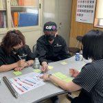 和歌山県ブース出展企業への個別訪問1日目 レポ