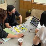和歌山県ブース出展企業への個別訪問2日目 レポ