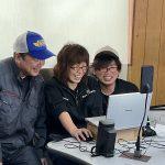 和歌山県ブース出展企業への個別訪問3日目 レポ