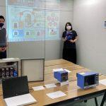 MOBIO展活セミナー模擬ブースチェック訪問1日目 レポ